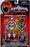 Power Rangers Mystic Force Mystic Light Knight Wolf Knight Edition