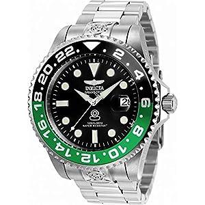 Invicta 21866 Pro Diver Reloj para Hombre acero inoxidable Automático