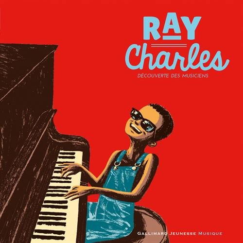 Ray Charles [document multisupport] | Ollivier, Stéphane. Auteur