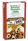 Werz Bio Buchw. - Pfannku./Waffeln gf (1 x 250 gr)