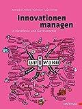 Innovationen managen in Hotellerie und Gastronomie: von der Idee zum Markterfolg