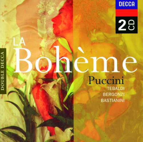 "Puccini: La Bohème / Act 1 - ""..."