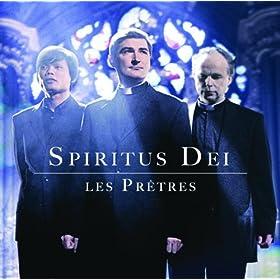 Spiritus De� (Bonus Version)