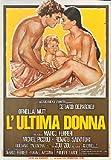 L' Ultima Donna [Import italien]