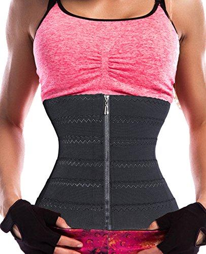 waist-trainer-fett-verbrennen-korsett-mit-sport-zipper-hook-shaper-gotoly-x-large-schwarzsuper-comfy