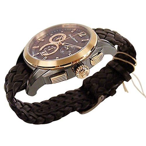 tommy-bahama-tb1278-herren-weekender-rose-gold-ton-lunette-chronograph-datum-armbanduhr