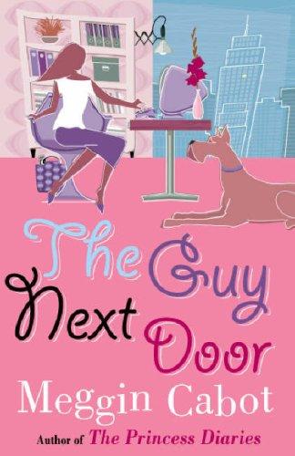 The Guy Next Door (UK Edition)