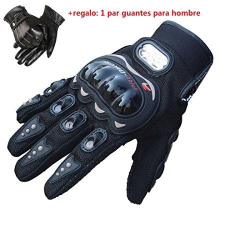 malloomr-2015-par-guantes-fibra-carbono-pu-proteccion-negro-para-moto-bici-motocicleta-m