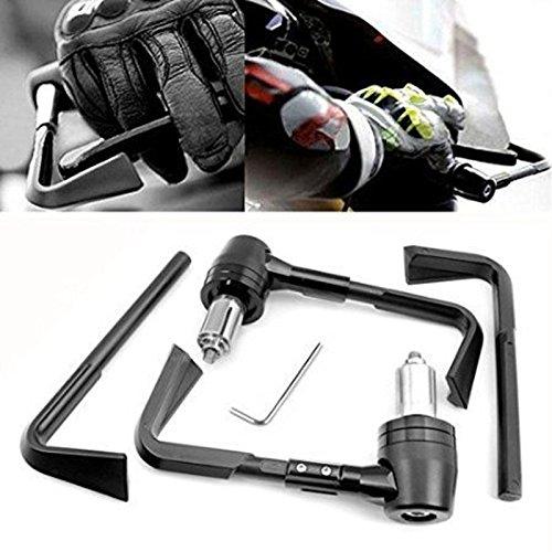Universal 22mm freno de palanca de embrague manillar de motocicleta de freno...