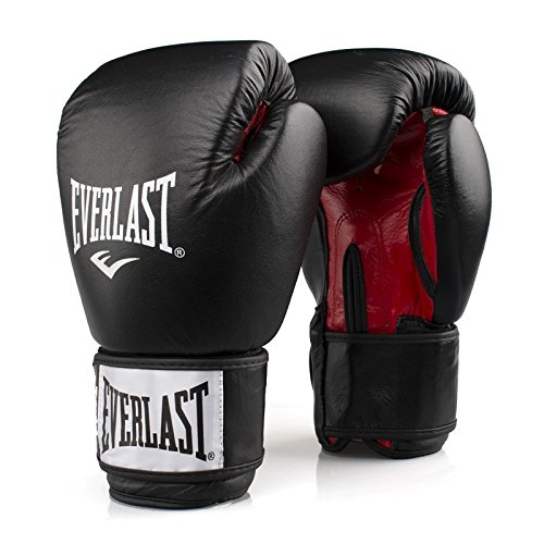 Everlast Rodney 1803 12 oz Gants de Boxe...