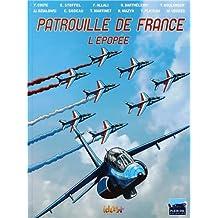 Patrouille de France l'épopée
