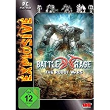 Explosive Battle Rage - [PC]