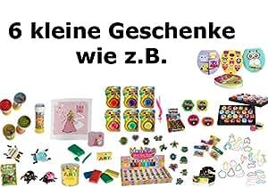 6x kindergeschenke m dchen f r s geschenkt ten for Geschenktrends shop