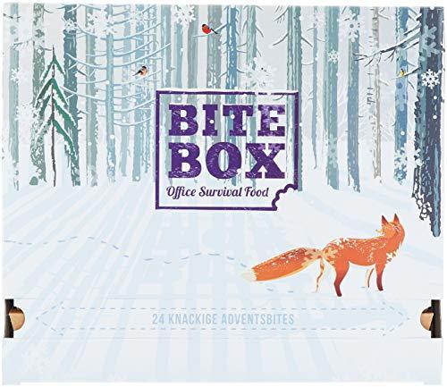 BiteBox Adventskalender Christmas