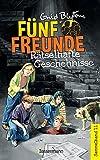 Fünf Freunde - Rätselhafte Geschehnisse - DB 11: Sammelband 11: Fünf Freunde machen eine Entdeckung/Fünf Freunde mei