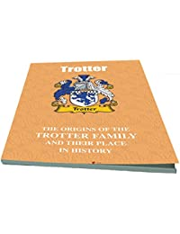 Trotter Family History Book