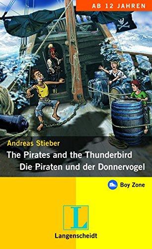 Thunderbird - Die Piraten und der Donnervogel (Boy Zone) (Pirate Boy)