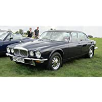 Jaguar and Daimler XJ - Series 2 (1973-1979) - Air conditioning system (English Edition)