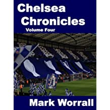 CHELSEA CHRONICLES - volume four