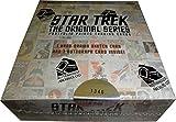 Rittenhouse 2014 Star Trek TOS Portfolio Prints Factory Sealed Trading Card Box by Star Trek Original Series
