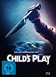 Child's Play - Mediabook  (+ DVD) [Blu-ray]