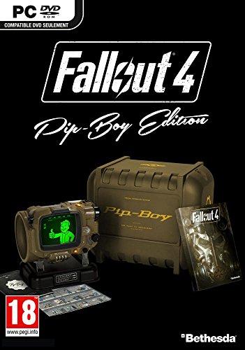 Fallout 4 - Pip Boy Edition