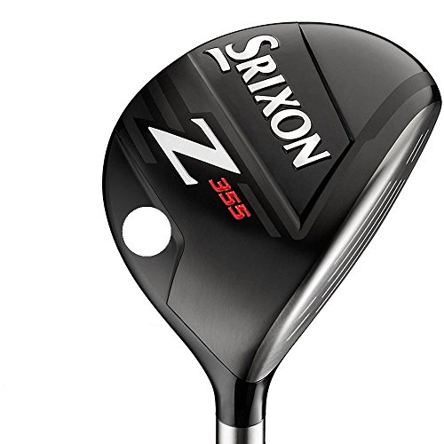 Srixon Z-355Driver de golf, Homme, 10.5* - Regular Flex - Driver