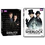 Pack Sherlock: Temporadas 1 a ...