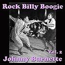 Rock Billy Boogie, Vol. 2