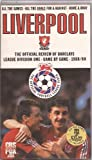 Picture of Liverpool Offical Season Review 1988/89 (Video Tape/PAL)