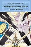 Don Quichotte illustré par Dali...