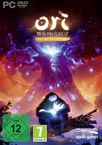 Ori And The Blind Forest - Definitive Edition [Edizione: Germania]