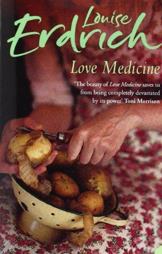Love Medicine par Louise Erdrich