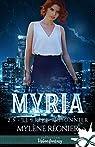 Myria, tome 2.5 : Le Frère prisonnier par Régnier