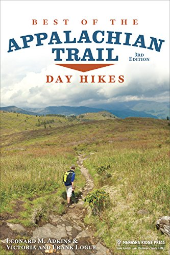 Best of the Appalachian Trail: Day Hikes (English Edition)
