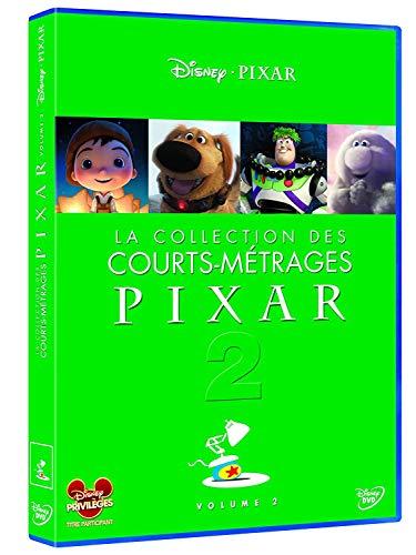 La Collection des courts métrages Pixar - Volume 2