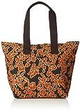 Kipling - NIAMH - Lunchbag - Floral Metallic - (Print)