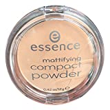 essence Mattifying Kompaktpuder NR. 04 - PERFECT BEIGE 12 g