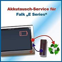 Akkutausch für Navi Falk Series E/ SeriesE / E Series / E Series ACHTUNG!!! Ohne vorher zugesendetes Versandmaterial!!! Sehen Sie dafür bitte in die Angebote Premiumtausch *Akkutauschen.de ist ausgezeichnet mit dem Qualitätssiegel Werkstatt N des Rates für Nachhaltige Entwicklung*