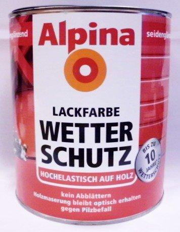 Alpina Gegen Pilzbefall