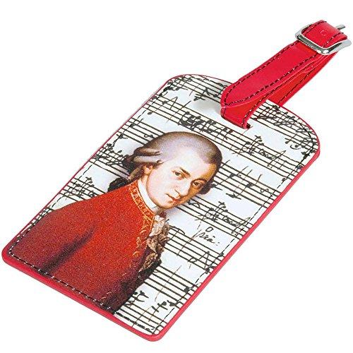Fridolin Koffer & Taschenanhänger, vielfarbig (Mehrfarbig) - 2111569