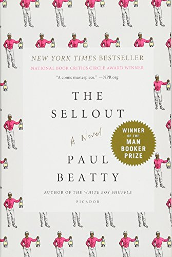 The Sellout por Paul Beatty