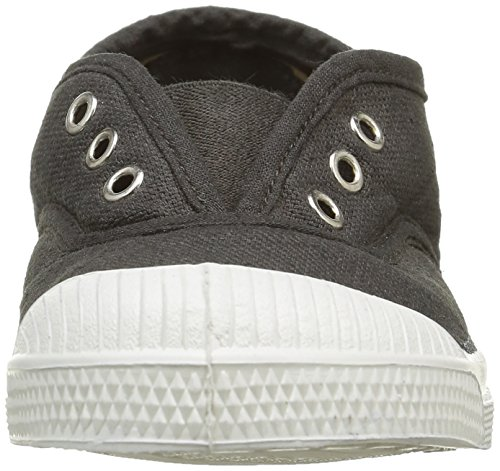 Sneaker Bensimon E15149c158 Unisex Carbone Schwarz kinder Noir 835 qw4RZU