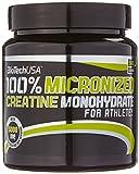 Biotech USA 100 Prozent Creatine Monohydrate, 1er Pack (1 x 500 g)