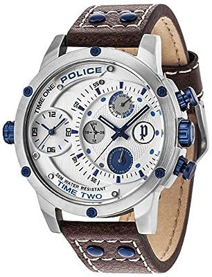 Reloj - Police - Para Hombre - 14536JS/04 de Police