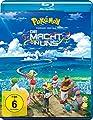 Pokémon - Der Film: Die Macht in uns [Alemania] [Blu-ray] de Polyband/WVG