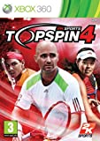Top Spin : 4 / 2k Sports |