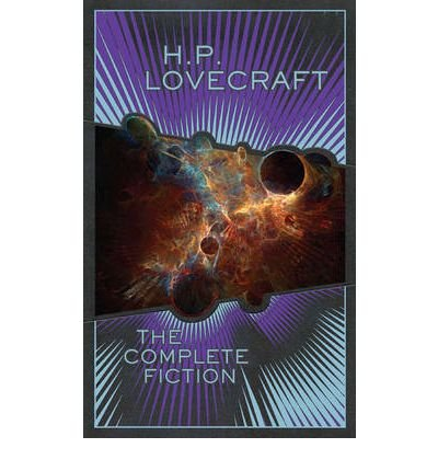 [(H.P. Lovecraft: The Complete Fiction)] [ By (author) H. P. Lovecraft ] [July, 2011]