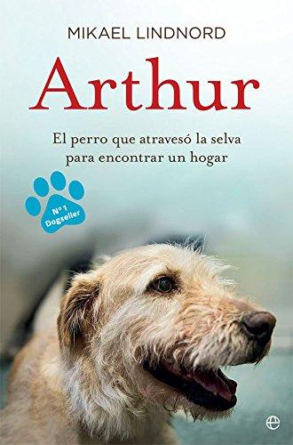 Descargar Libro Arthur de Mikael Lindnord