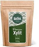 Xilitolo 1kg - zucchero-alternativa - Zucchero di betulla naturale (xilitolo) - dalla Finlandia - dolce e utilizzare uno come lo zucchero - 40% in meno di calorie dello zucchero - adatto per i diabetici - senza mais